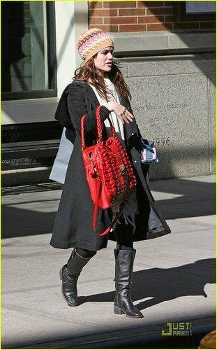 Rachel´s N.Y fashion