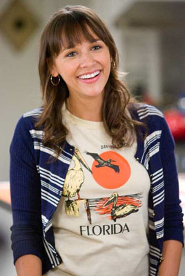 I Love You, Man Style: Zooey