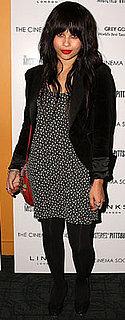 Celeb Style: Zoe Kravitz