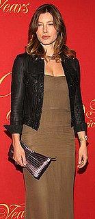 Celeb Style: Jessica Biel