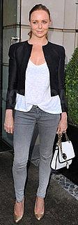 Celeb Style: Stella McCartney