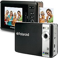 Polaroid 5 MP Polaroid PoGo Instant Digital Camera