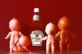 Ketchup Education