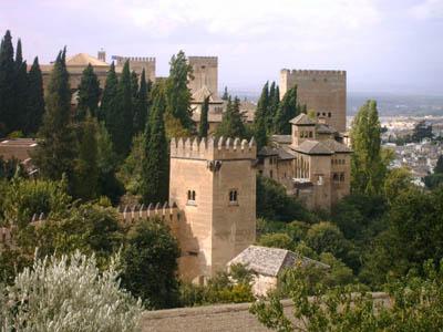 Spain, España, Spanien