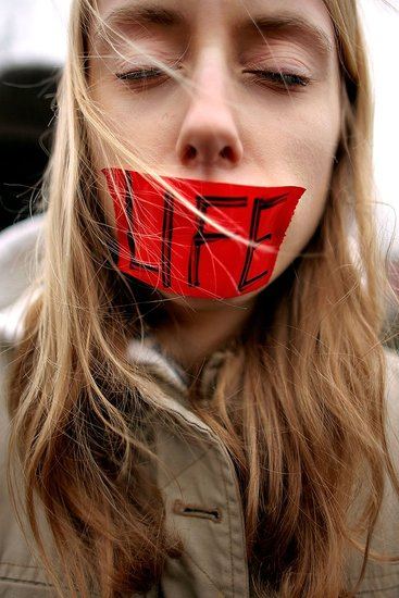 Irish Women: Abortion Is a Human Right