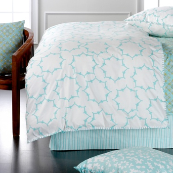 Steal of the Day: John Robshaw Pondicherry Duvet