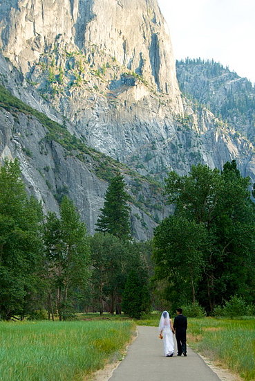 8 Reasons to Tie the Knot at a National Park