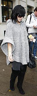 Celeb Style: Lily Allen