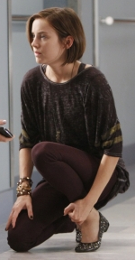 90210 Style: Erin Silver