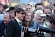 Tom Cruise Has Big Smiles For Amsterdam