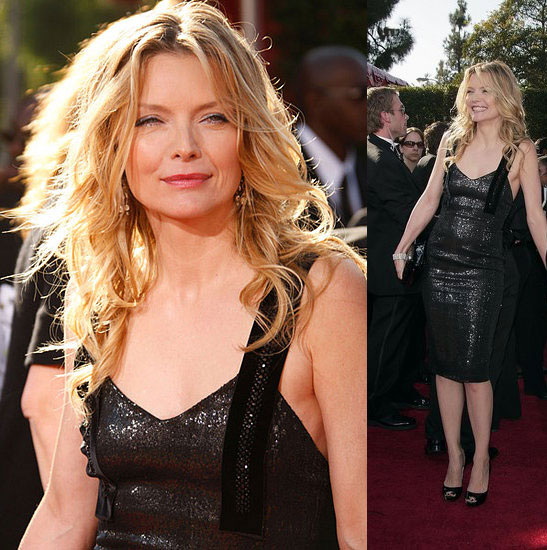 Primetime Emmy Awards: Michelle Pfeiffer