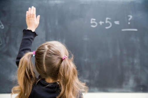 Dear Poll: Where Would Like Your Kids Educated?