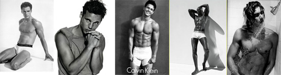 Dear Poll: Who Is Your Favorite CK Model?