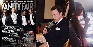 The Hollywood Issue is Back and it's Darker Than Ever