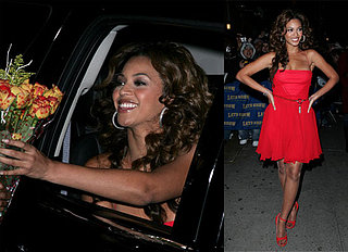Beyonce Wins Best Dressed