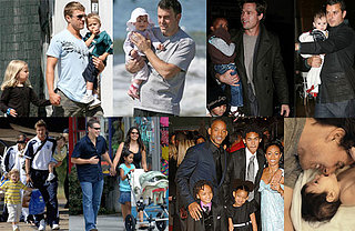 Who is Your Favorite Daddy of 2006?