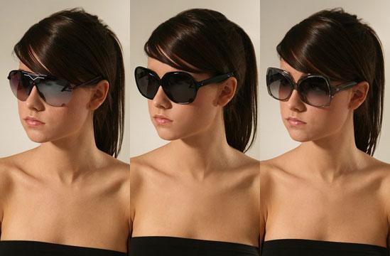 Spotted! dVb Style Sunnies