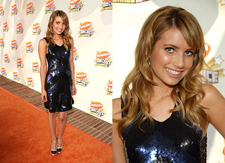 Kids' Choice Awards: Emma Roberts