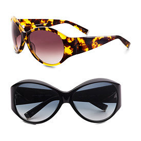Oliver Peoples - Oversized Plastic Sunglasses - Saks.com
