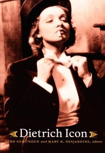Fab Read: Dietrich Icon