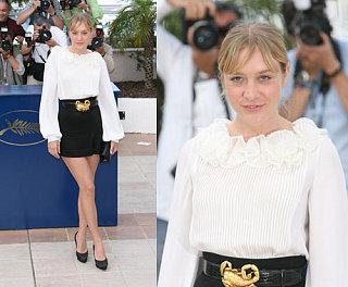 2007 Cannes Film Festival: Chloe Sevigny
