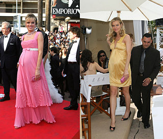 Which Eva Mommy-to-Be Cannes Look Is Most Fab?