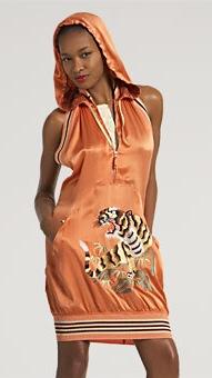 Jean Paul Gaultier Satin Dress: Love It or Hate It?