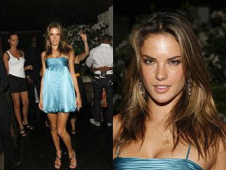 Celebrity Style: Alessandra Ambrosio