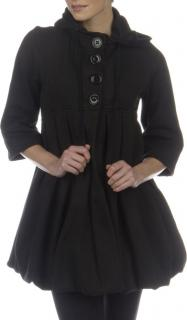 The Look For Less: Mike & Chris Babydoll Hoodie