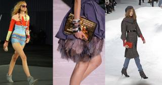 Trend Alert - Special Runway Edition! The Season of the Wrist