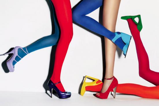 Style for Style: How To Wear Brights