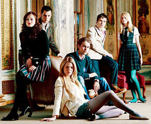 On Our Radar: Gossip Girl
