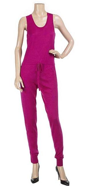 Stella McCartney Fine Knit Jumpsuit: Love It or Hate It?