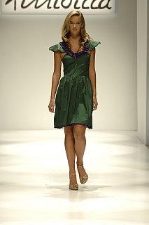 San Francisco Fashion Week: Kirribilla