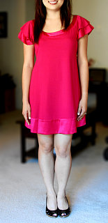 Look of the Day: Fuchsia Fever