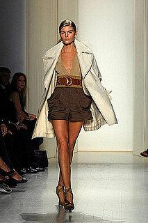 New York Fashion Week, Spring 2008: Donna Karan