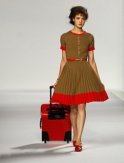 New York Fashion Week, Spring 2008: Marc by Marc Jacobs