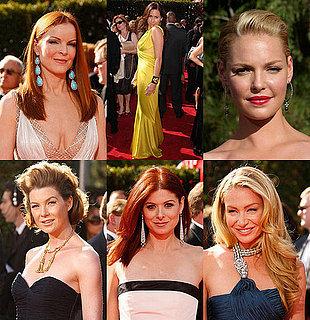 Primetime Emmy Awards: Battle of the Bling