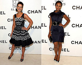 Battle of the Chanel: Beckinsale vs. Washington