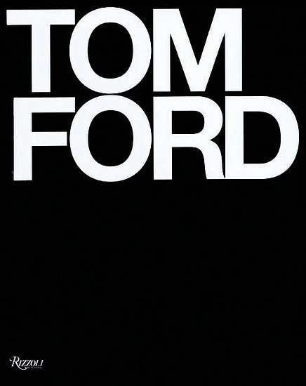 Fab Read: Tom Ford