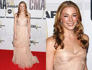 CMA Awards: LeAnn Rimes