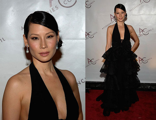 ACE Awards: Lucy Liu