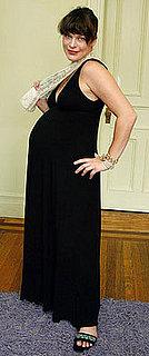 Fab Flash: Milla Jovovich Has a Baby Girl!