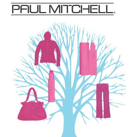 Go Green with Paul Mitchell