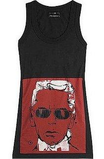 K Karl Lagerfeld Anja Vest Top: Love It or Hate It?
