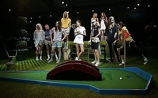 Stella McCartney Adds Golf to Adidas Line
