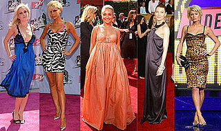 Red Carpet Controversy in 2007