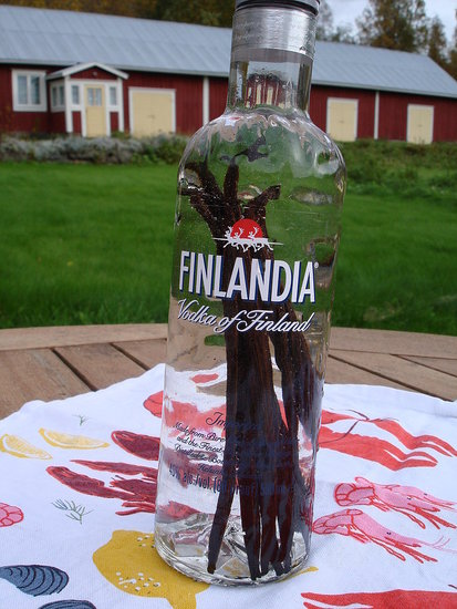 Reader Recipe: Homemade Vanilla Extract