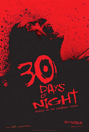 30 Days of Nights... Totally Rocks!!!!