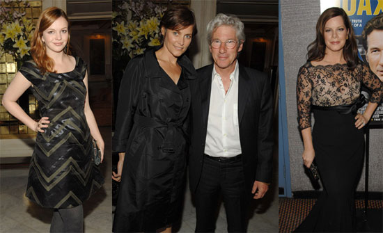 Richard Gere Pulls Off The Hoax